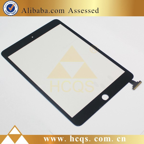 Mobile Phone accessories for iPad mini 3 lcd display For iPad mini 3repair parts with lcd screen with very fast delivery