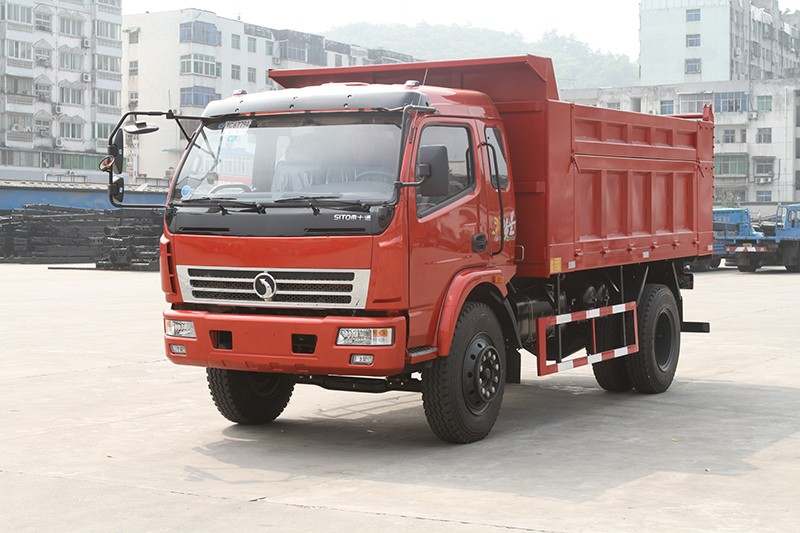 Front Wheel Drive Dump Truck : Wheel right hand steering drive dump truck price brand