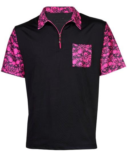 Design color combination polo t shirt softextile polo t for Polo shirt color combination