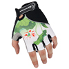 Summer Cycling Gloves Gel Half Finger Shockproof Sport Riding Gloves MTB Mountain Bicycle Bike Gloves Women Men