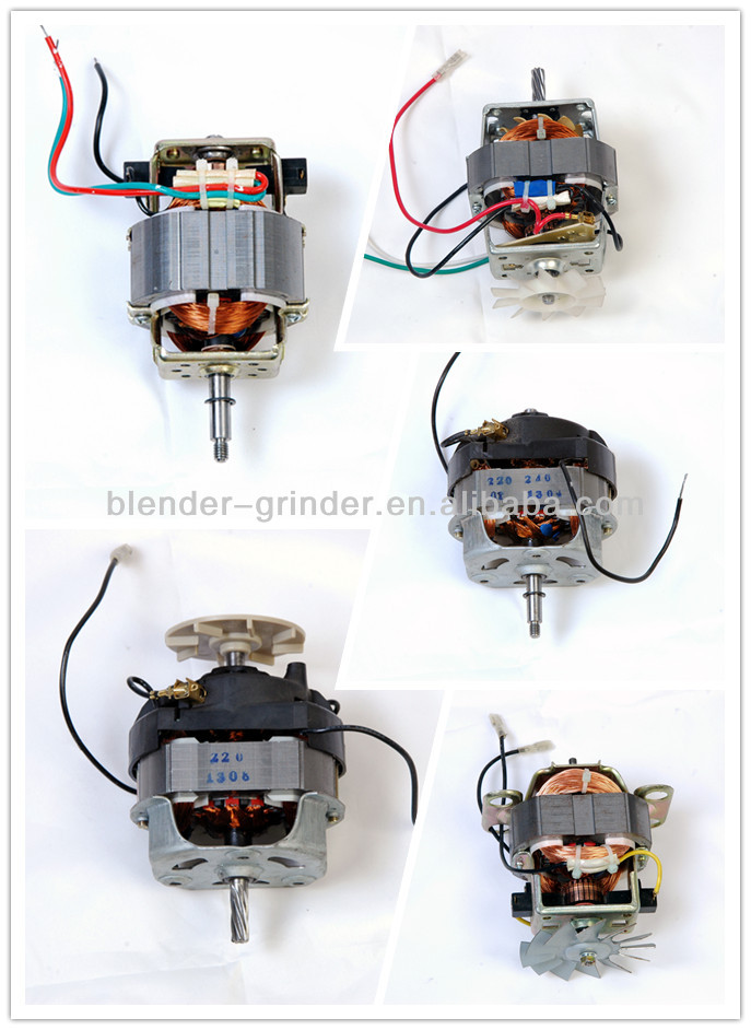 500 w magic mix blender glazen pot met glas grinder jar