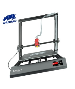 2018 D9/300 FDM Wanhao large print area 3d printer Duplicator D9 for sale