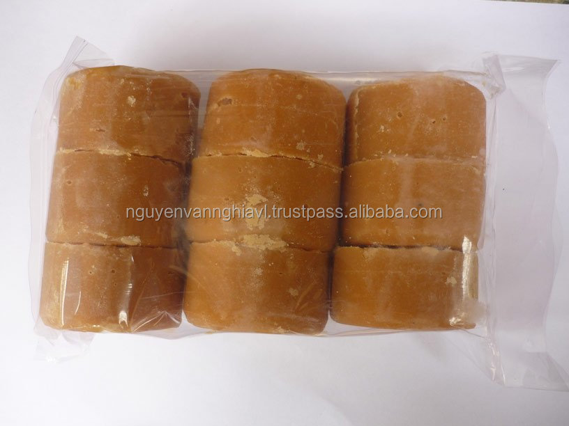 Supply Pure Palm Sugar Lump or Bar
