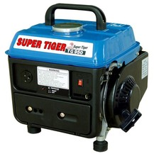 Super Tiger Portable Gasoline 200 Watt Generator