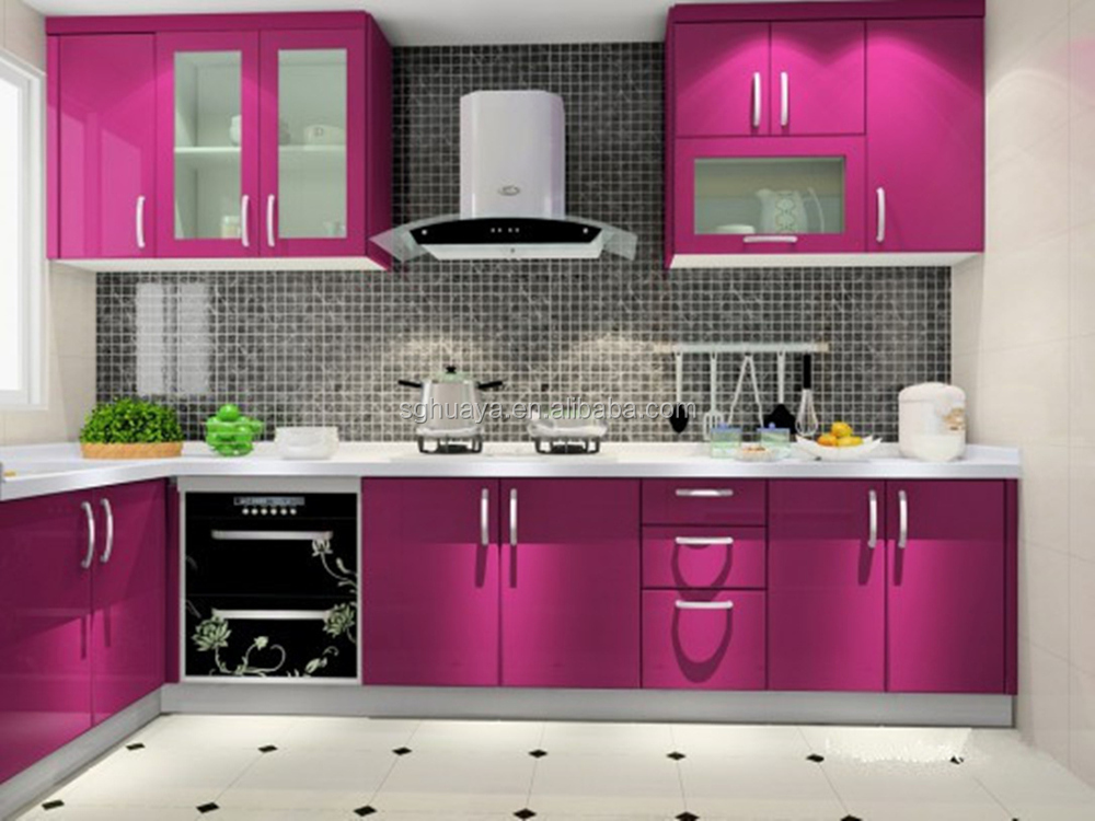 Best Designing Manufacturing Painted Plywood Kitchen Cabinet Door