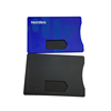 HIPS/ABS credti bank card blocking holders
