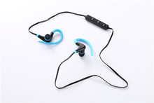 Sport bluetooth headset driver, hands free call bt headphone for gym funner