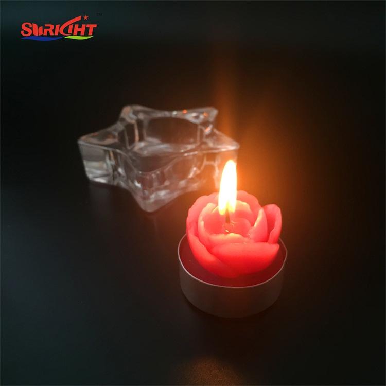 Bulk Wholesale China Factory Globe Tealight Candle Glass Holder