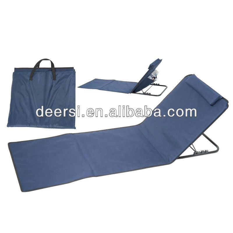 exceptional matelas de plage avec dossier 13 matelas de plage et caldos banasal. Black Bedroom Furniture Sets. Home Design Ideas