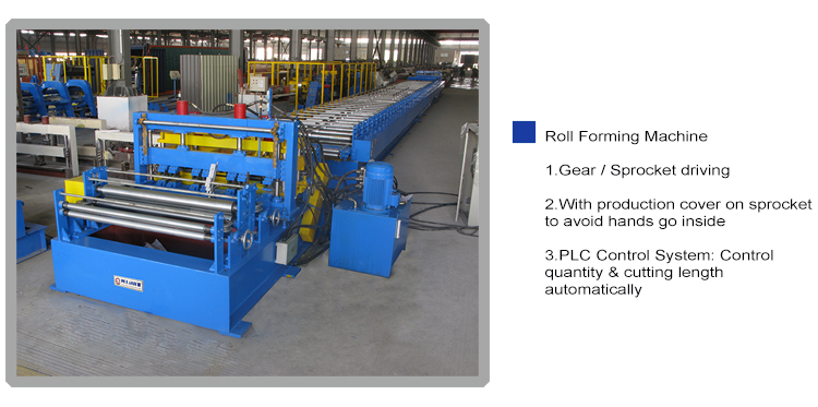 2. Roll Forming Machine-5