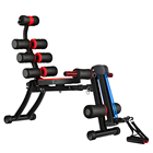 Professional multi folding home gym machine 22 IN 1 as seen tv ab body shaper