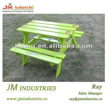 Wholesale antique outdoor wooden kids picnic table and chair buy wholesale antique outdoor wooden kids picnic table and chair watchthetrailerfo