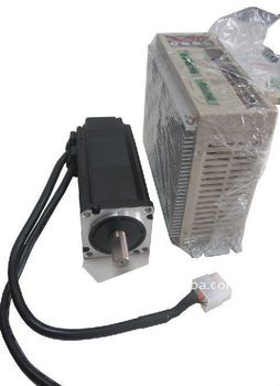 Dc Servo Motor With Encoder Sf 40 Buy Servo Motor