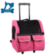 New Design Airline Approved Pet Carrier Pet Traveling Bag Cat Dog Carrier