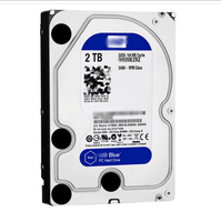 Hot Sell HDD Sata 500GB 1TB 2TB 3TB 4TB 8TB Hard Disk Drive For Desktop