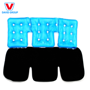 Magic Gel Reusable Click Gel Heat Pad & Potable Hot Pack
