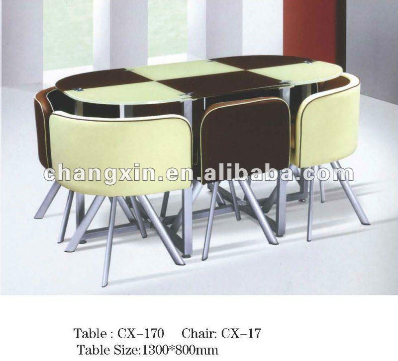 Moderne eettafels eettafel set ontwerp van kleine eetzalen eetkamer sets product id 559537324 - Moderne eetkamer set ...