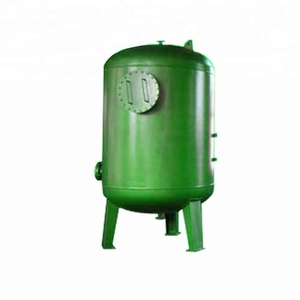 Medical system sewage treatment equipment activated carbon filter