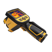 TE-W2 human fever measurement thermal imager