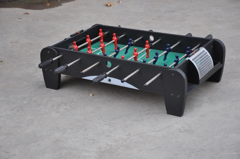 MDF Foosball table soccer table football table, professional table soccer,Foosball Game Table