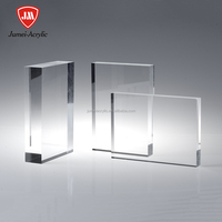 JM China factory low price clear high gloss acrylic sheet, heat resistant plastic acrylic sheet
