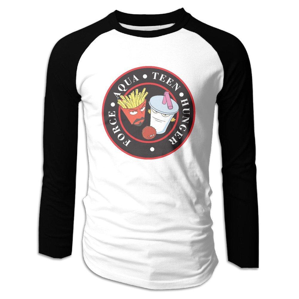 Aqua teen t shirts