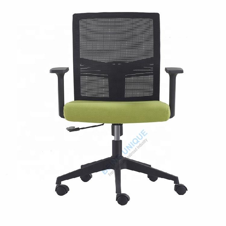 Venta al por mayor sillas fijas de oficina-Compre online los mejores ...
