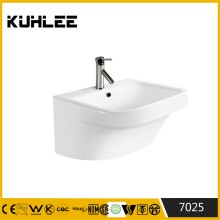 KL-7025 Designed garden fancy wash basin bathroom