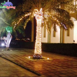 5m led holiday string light led Christmas light led PVC light