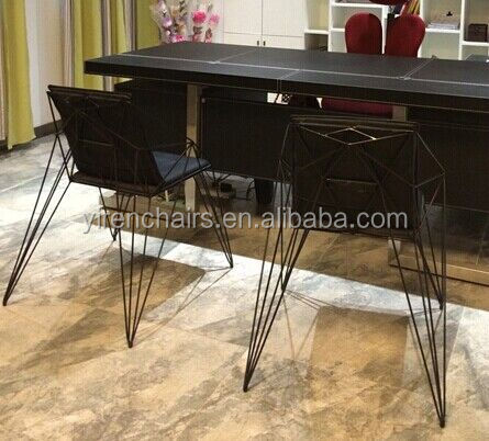 Hotsale Metal Chair Frames Dining Room Furniture