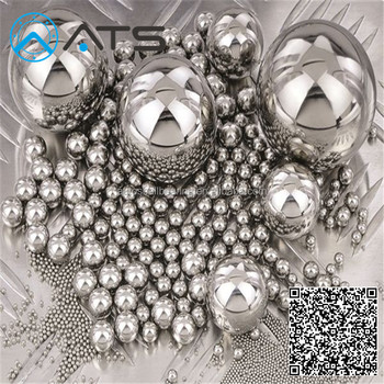 SGS approved Factory Price 5.5mm ss 420c stainless steel balls