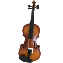 China musical instruments 4/4 Größe student <span class=keywords><strong>Violine</strong></span> solide