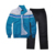 Gym Design 100% Polyester Sports Tracksuits For Men Running Tracksuit