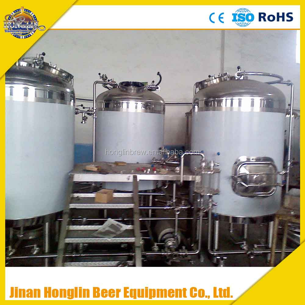 bar/pub draft red copper restaurant beer brewery equipment micro brewing equipment for sale