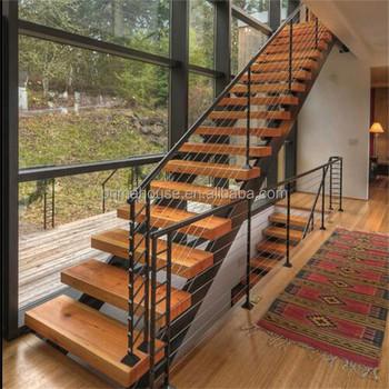 Stainless Steel Handrail U0026 Balustrade For Stair Railings / Stainless Steel  Handrails Staircase Design   Buy Stainless Steel Handrail Design For ...
