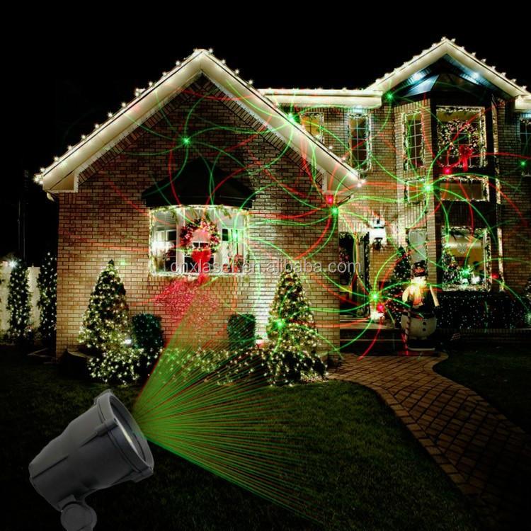 12 Volt Christmas Lights Outdoor Part - 35: 12 Volt Laser Show Lights,laser Christmas Lights ,christmas Decorative Light  Outdoor