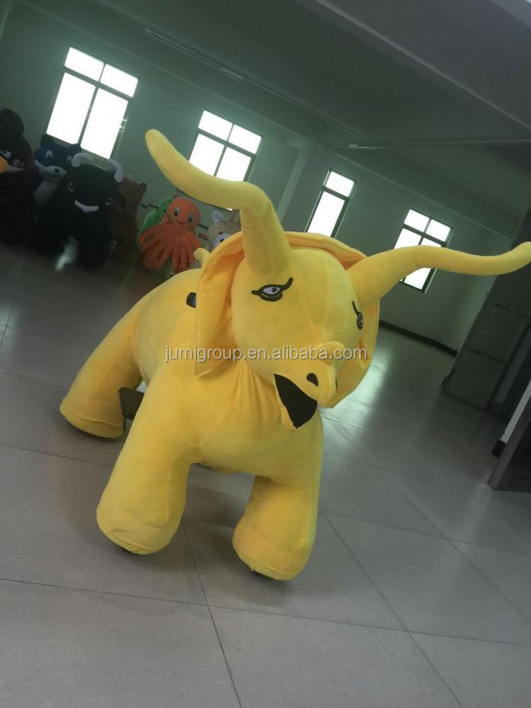 China supplier for motorized animals for sales