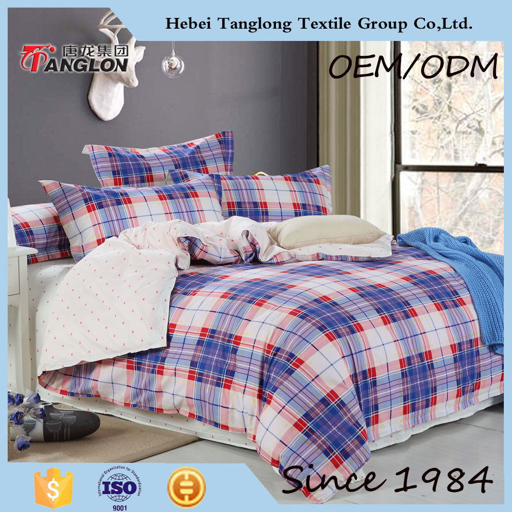 Handmade bed sheets design - 100 Cotton Bed Sheets Handmade Bed Sheets Design Printed Bedding Set