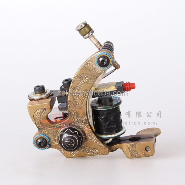 The legendary brand agilawood secant tattoo machine tattoo supplies tattoo machine for sale from zelin1100224