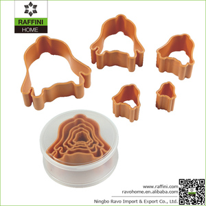 Custom Cookie Cutter, Plastic Cookie Cutter, Cookie Cutter Stamp
