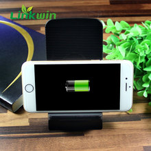 Wireless bracket mobile phone charger efficient and fantasy streamlined Complete in specifications