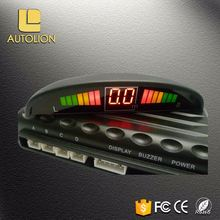 High quality compatible detecting car parking sensor system
