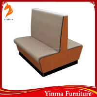 best sale sofa for restaurant restaurant leather sofa