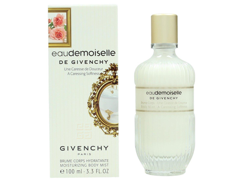 EAU DEMOISELLE DE GIVENCHY by Givenchy for WOMEN: BODY MIST SPRAY 3.3 OZ