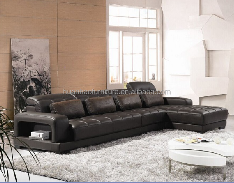 Genial Modern Luxury Italy Leather Sofa From Guangzhou Furniture Market S080   Buy Sofa  Furniture,Italy Leather Sofa,Guangzhou Furniture Market Product On Alibaba.  ...
