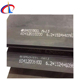 10mm thick Superior NM 400 wear resistant steel plate/sheet