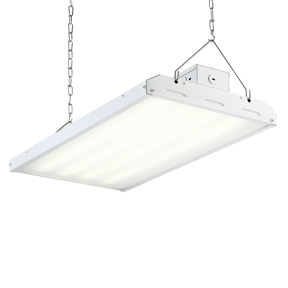 ETL UL DLC replace t5 ho warehouse lighting fixtures 105w led linear led high bay