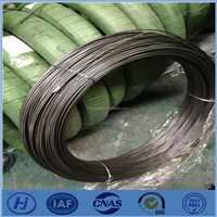 oil tempered steel wires of Hastelloy S