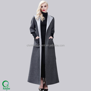 huge discount 5689a 915fa Name Guangzhou Women Clothes Long Wool Trench Coats - Buy Name Winter  Clothes,Guangzhou Women Clothes,Trench Coat Women Product on Alibaba.com