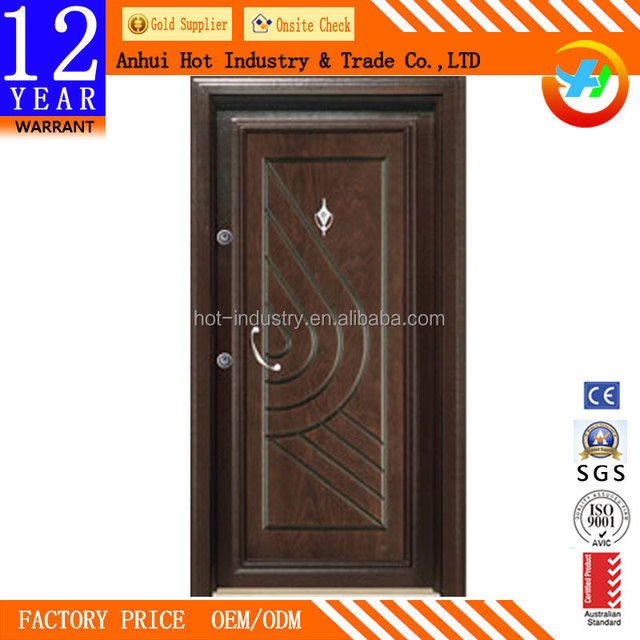 china exterior commercial metal doors wholesale alibaba